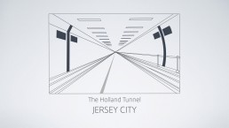Mug Designs - Holland Tunnel Alternative